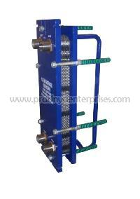 Plate Heat Exchangers 01