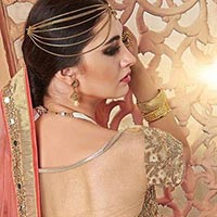 Bridal Lehenga Choli (3704)