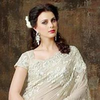 Party Wear Sarees (PS6)