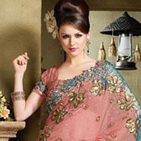 Party Wear Sarees (PS7)