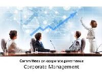 PG Diploma in Corporate Management