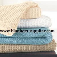 Cotton Hospital Blankets