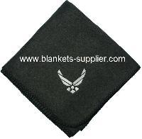 Fleece Air Force Blankets