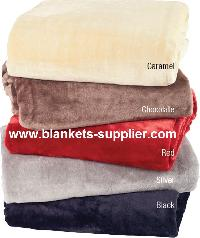 Humanitarian Mink Blankets