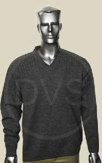 Mens V Neck Sweaters 01