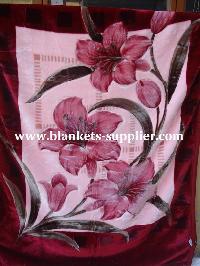 Mink Refugee Blankets