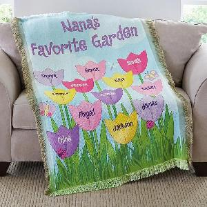 Personalized Blanket 01