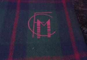 Personalized Blanket 02