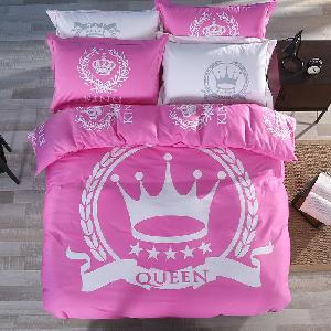 Promotional Bed Sheets