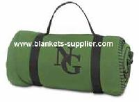 Promotional Fleece Blankets