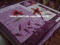 Promotional Mink Blankets