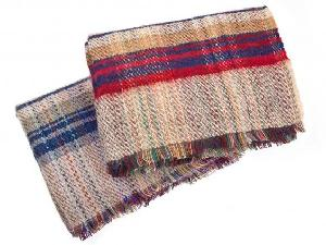 Recycled Blanket 01