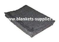 Recycled Woolen Emergency Aid Relief Blankets