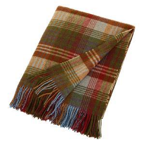 Tartan Blankets