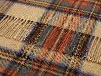 Tartan Wool Throws