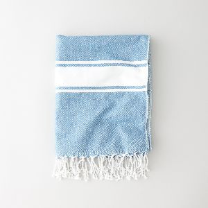 Tunisian Fouta Towels