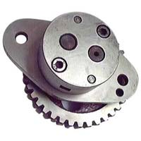 AV1 Gear Pump (Rear View)