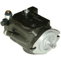 Axial Piston Motor 04