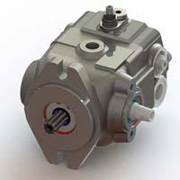 Axial Piston Pump 02