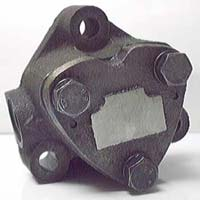 Ge Rotor Pump 01