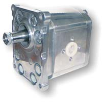Gear Pumps  Group 3 HP3