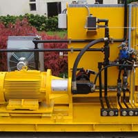Special Projects with Customised Hydraulic Systems
