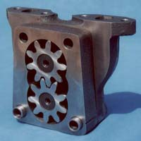 Twin Gear Pump 02