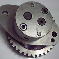 Twin Gear Pump 03