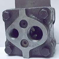 Twin Gear Pump 06