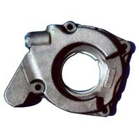 WML G Rotor Oil Pump