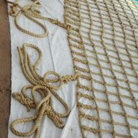 Helideck Nets