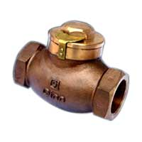 Brone Horizontal Lift Check Valve(Q-105)