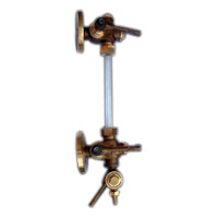 Bronze Sleeve Packed Water Level Gauge(Q-110)