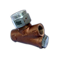 Bronze Thermodynamic Steam Trap(Q-10)
