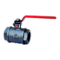 Cast Iron Ball Valve Screwed Ends(Q-67)