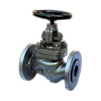 Cast Iron Globe Steam Stop Valve(Q-201)