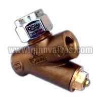 Bronze Thermodynamic Steam Trap(Q-113)