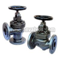 Cast Iron Stop Cum Non Return Valve(Q-205)
