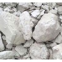CHINA CLAY LUMPS FROM INDIA