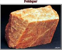 FELDSPAR LUMPS SUPPLIER FROM INDIA