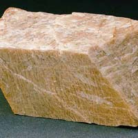 POTASIUM FELDSPAR GRAINS FOR GLASS APPLICATIONS