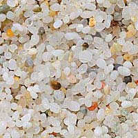 QUARTZ GRAINS