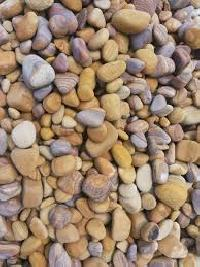 QUARTZ PEBBLES FOR CERAMIC
