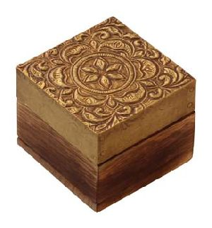 Wooden Money Boxes 03