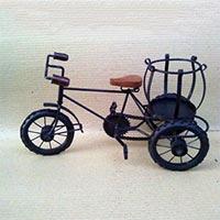 Wrought Iron Bicycles