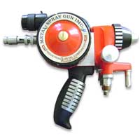 Flame Spray Gun Manufacturer