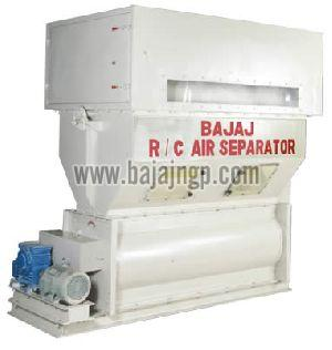 Bajaj Air Separator Machine