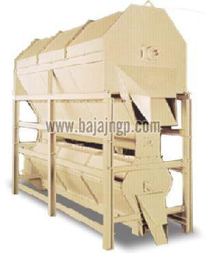 Bajaj-CEC 4620 Hull Beater Machine