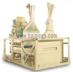 Bajaj-CEC Decorticator Machine