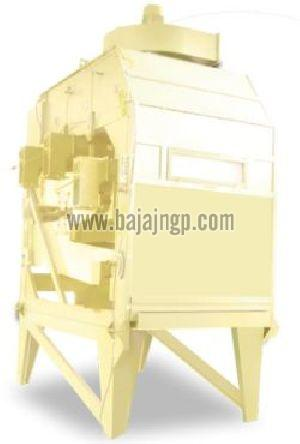 Bajaj-CEC Seed Cleaner Machine 01